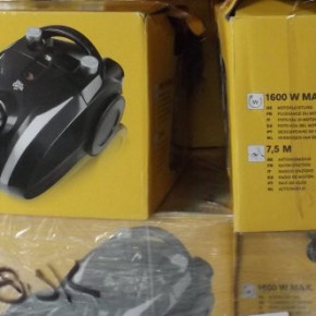 Dirt Devil M 7004-9 - Vacuum cleaners with bags