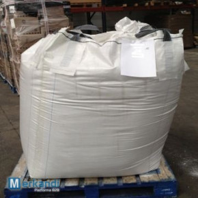 Dishwasher tabs brand 1000 Kg 7in1 BIG BAG