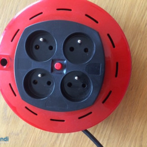 Cable Reel 5 mtrs