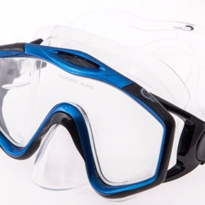 Ocean DIVING MASK OF EXCELENT QUALITY FOR ADULTS