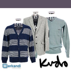 KUDO wholesale of men's clothes