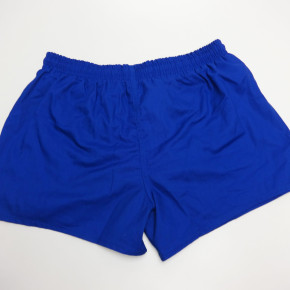 Blue male swim shorts
