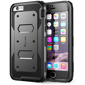 iPhone 6s Plus 5.5 Case, screen protector, shock reduction for Apple