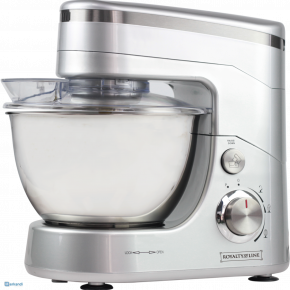 POWER KITCHEN MACHINES RL-PKM1400.5 silver
