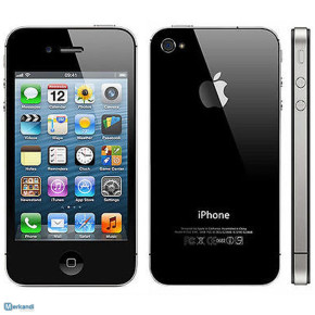 Apple iPhone 4S 8GB A1387 (US Cellular)