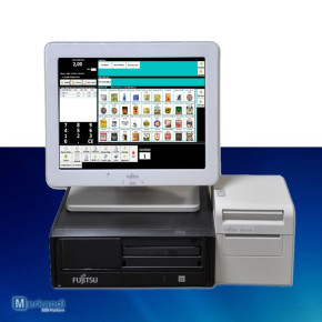 Pos System used perfetc good touch 12""