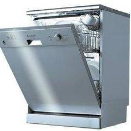 Major appliances stock, incl. washing machines, refrigerators, freezers