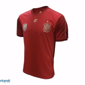 Official t-shirt of the Spanish Selection