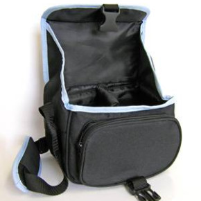 Expansys carrying cases for cameras, camcoders