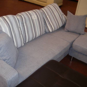Sofas with slight cosmetic defects