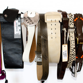 Miss Sixty leather belts wholesale