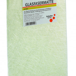 GLASS FIBRE MAT 300G