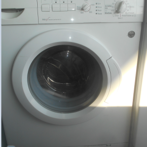 Refurnished Bosch Washing Machines - Quality and Value