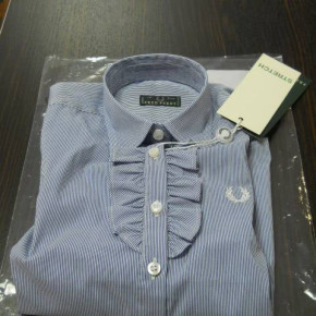 Fred Perry men's clothing - stocklot