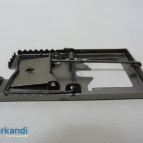 Mousetrap metal small eng-024