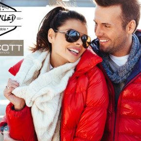 Fall/Winter Jackets Special for Men and Women