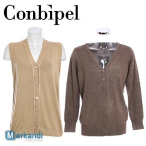 CONBIPEL men and women knitwear wholesale