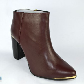 Ladies *Asos* Leather Ankle Boots