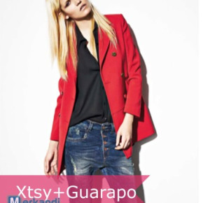 Guarapo and Xtsy - hot sale - 14.4€ for piece!
