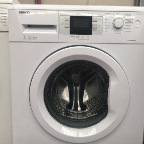 TOP LOAD WASHER, HOOVER A +++, NEW WASHER, WASHING MACHINES STOCK