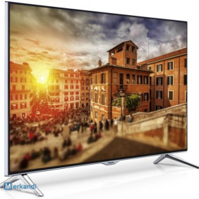 PANASONIC LCD TVS 4K - REFURBISHED