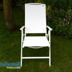 Fantastic offer with garden chairs Bilbao