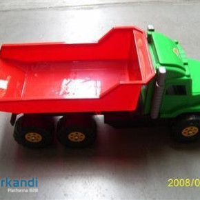 Game dumper 80cm 999 5027, dumper+sand box 18 2050 361