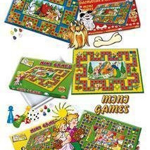 Game family game collection 322 DD612