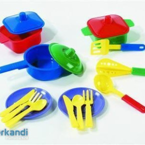 Game Pan set 5004 920
