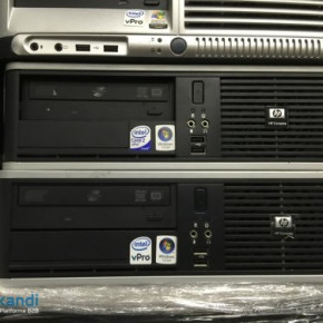 Used Ex leasing Computers Core 2 Duo