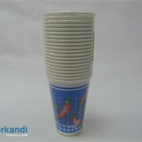 Glass 200 ML piece of 20 grill