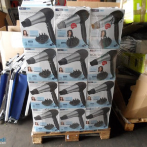 Hair Dryer 2, 000 W - FOR EXPORT ONLY