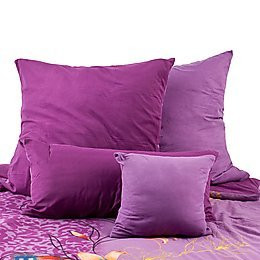 Home textiles - beding sets, covers, pillow packs - A- and B-quality