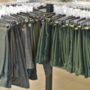 Quality hunting trousers from top brands