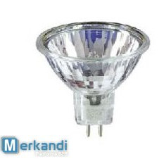 Incandescent lamp MR-16