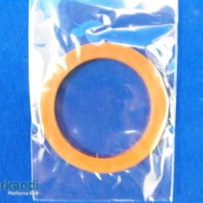 Khalifa valve insurance, over filter, round rubber silicone, funnel