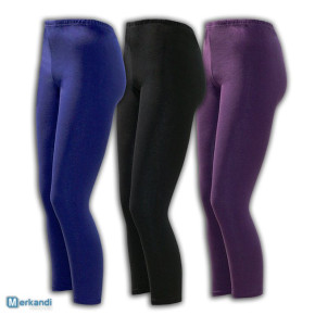 Women's Leggins Ref. 9002