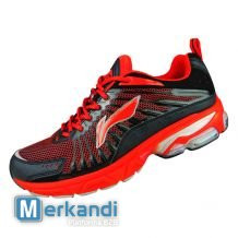 Li Ning brand sports shoes - 1000 Pairs - Best Quality