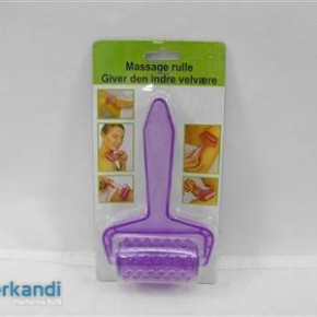 Massager with handle