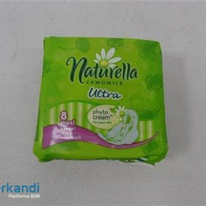 Medical deposit Naturella 8 maxi camom