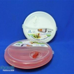 Microplate 2 part + cover plastic