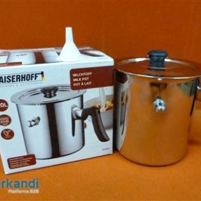 Milkkettle 2Lit+Cover KH-2024