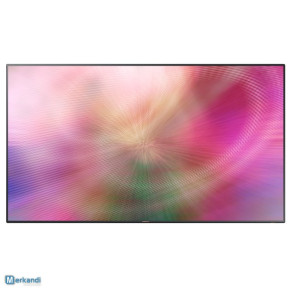 Samsung LH75MECPLGC Boxed damaged only 75 inch