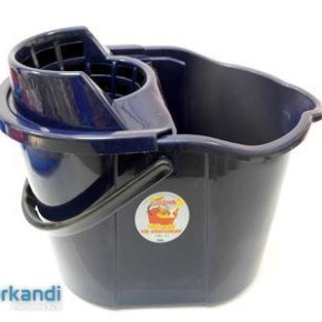 Mop bucket + Twister square