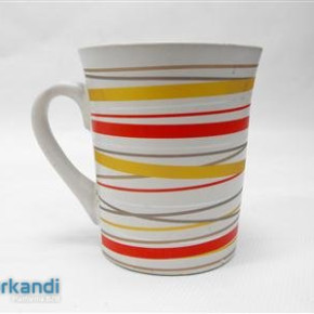 Mug Porcelan 350 ml several