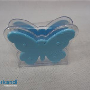 Napkin holder butterfly