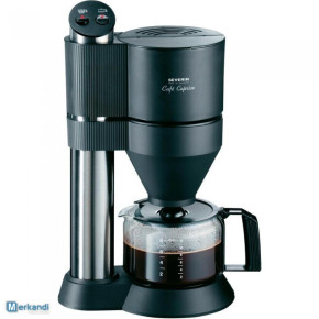 NEW. SEVERIN coffee maker, terms, A-WARE