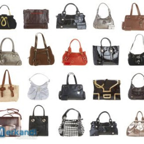 New Women's Handbags Bags 200 000 units -Over 1000 models of 0, 69 €