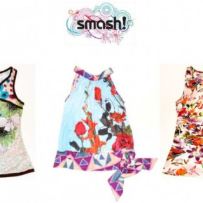 Clothing from SMASH brand