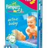 Pampers and Huggies diapers stocklot